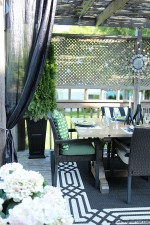 Summer Deck Decor Ideas for Outdoor Living