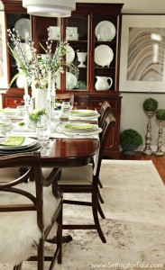 Design Tip: How to Choose the Perfect Area Rug
