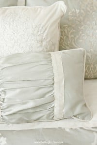 Guest Bedroom Bedding – See the Update!