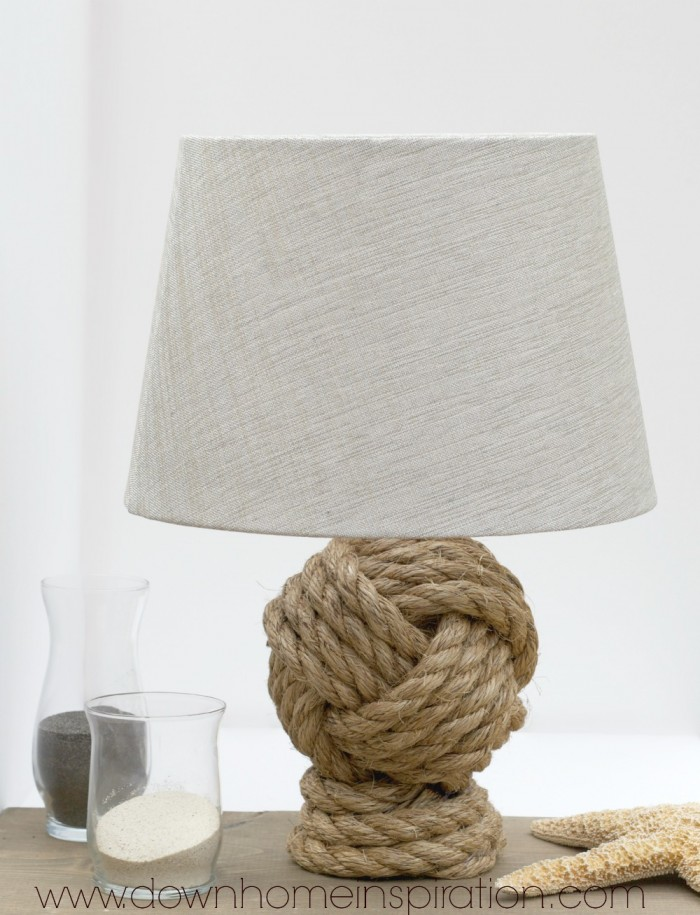 5 Diy Rope Projects You Ll Want To Make Now Setting For