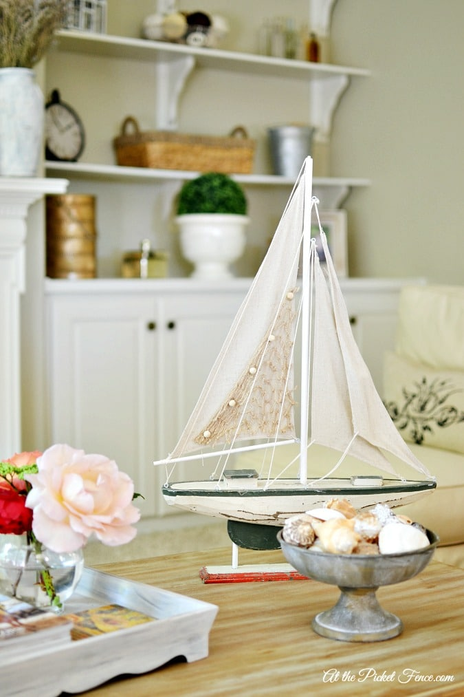 Summer Decorating tips