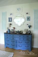 Blogger Home Decor: Artsy Chicks Rule