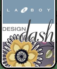 Design Dash La-Z-Boy Challenge www.settingforfour.com