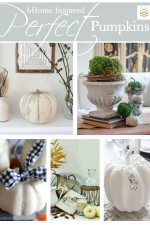 5 Perfect DIY Pumpkin Decorations