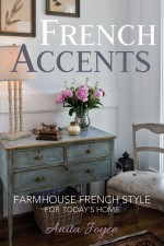 How to decorate with Farmhouse French Style! www.settingforfour.com