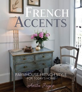 French  Accents – How to Decorate Your Home in French Farmhouse Style