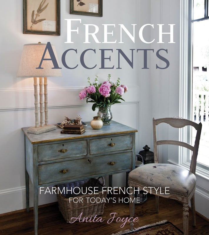 Learn How To Decorate Your Home With Farmhouse French Style French Accents Farmhouse French