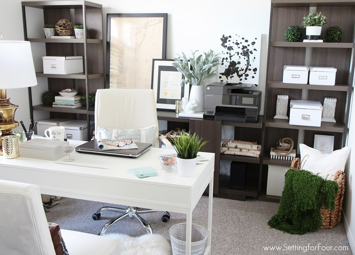 Attrayant Need Some Ideas For Affordable Home Office Furniture? Come See The  Versatility Of The New