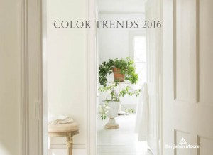 Color of the Year 2016 – Simply White