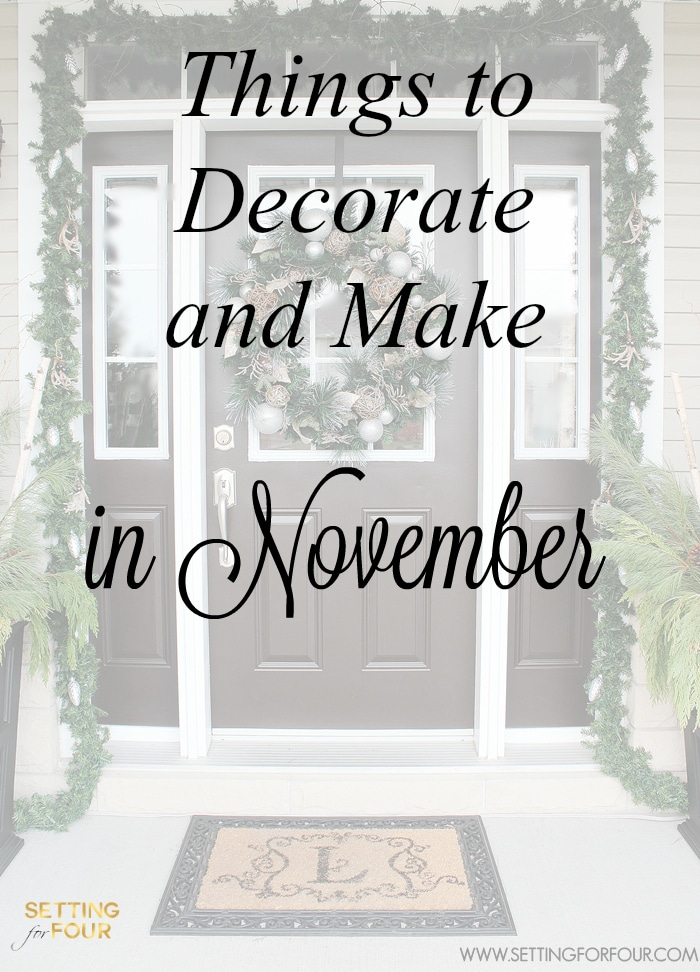 things-to-decorate-make-november
