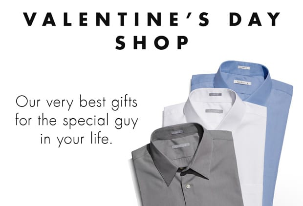 Valentine's Gift Ideas for Him!