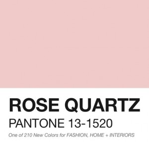 See the latest home paint color trends and ideas! Pantone's Color of the Year 2016 Rose Quartz