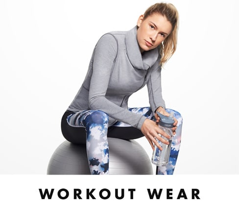 Gorgeous workout wear! Shop Now!