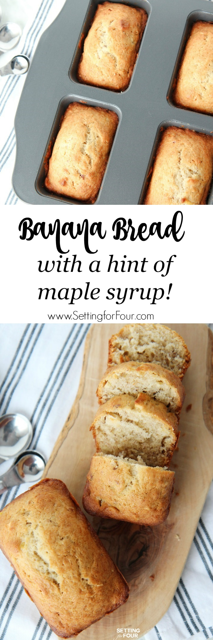 banana-bread-with-maple-syrup