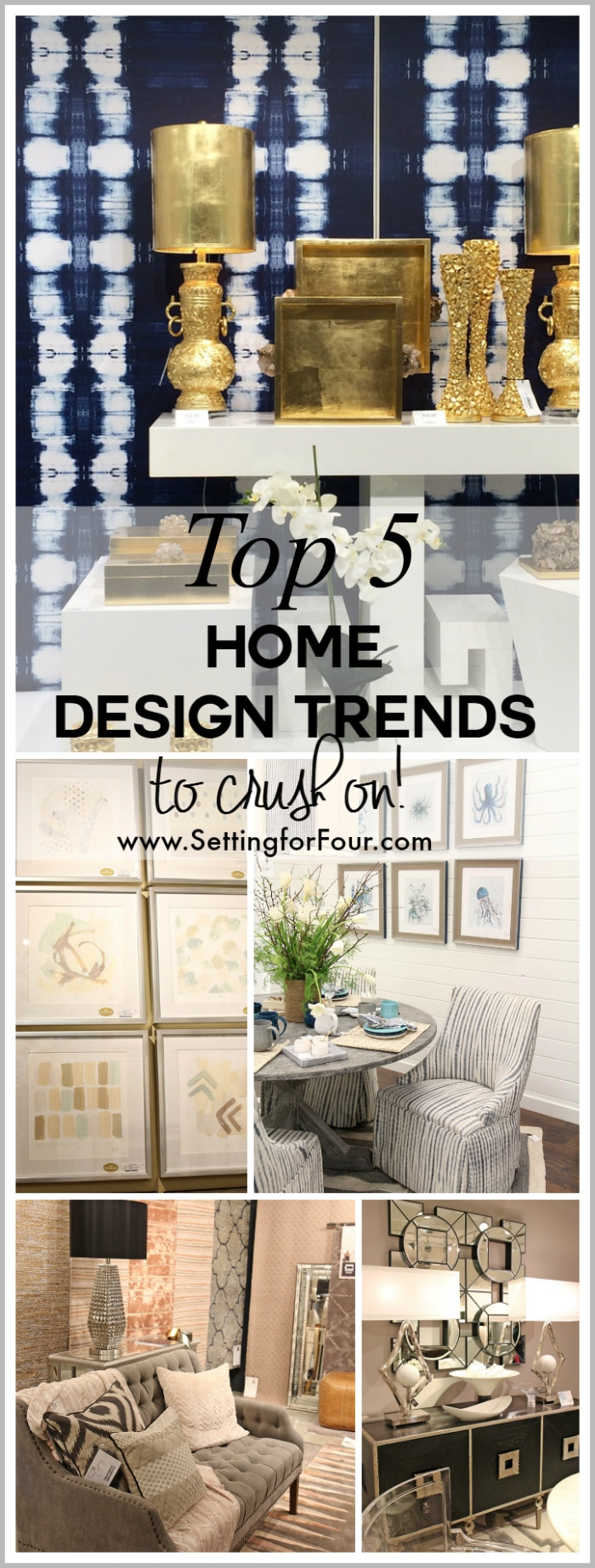 Top Home Design Trends To Crush On! See My Trend Report And See Whatu0027s Hot