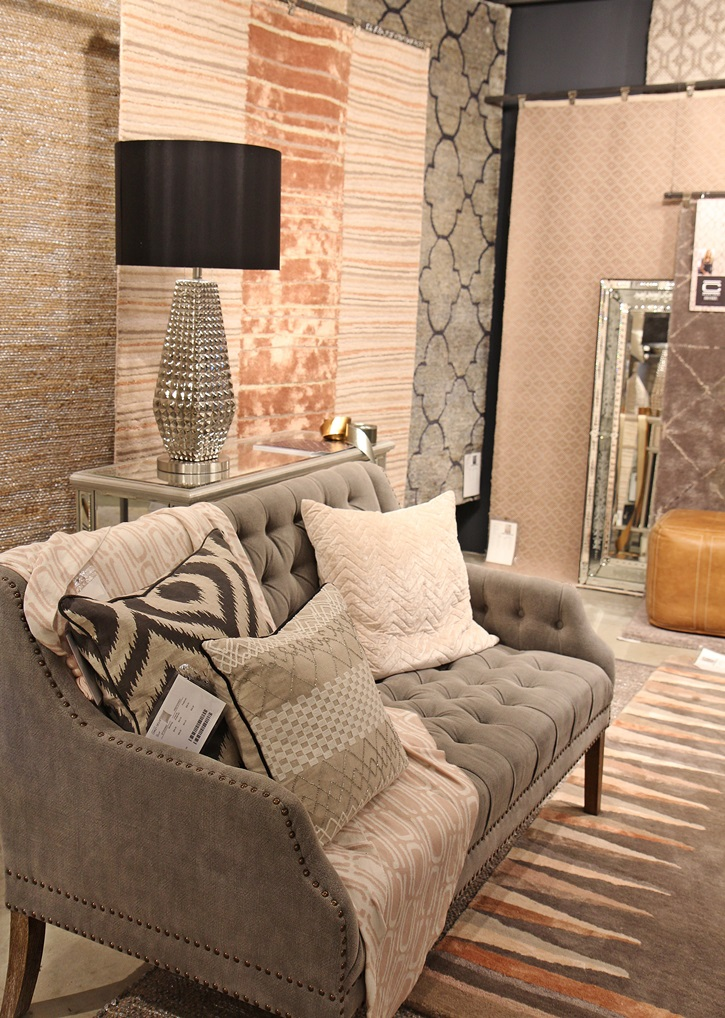 Top 5 Home Design Trends To Crush On - Setting For Four