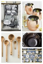 10 Things to Never Put In a Dishwasher