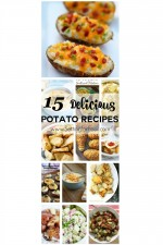 15 Delicious Potato Recipes
