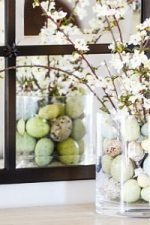 Quick and Easy 10 Minute DIY Easter Decor Ideas