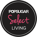 I'm a POPSUGAR Select Home Blogger