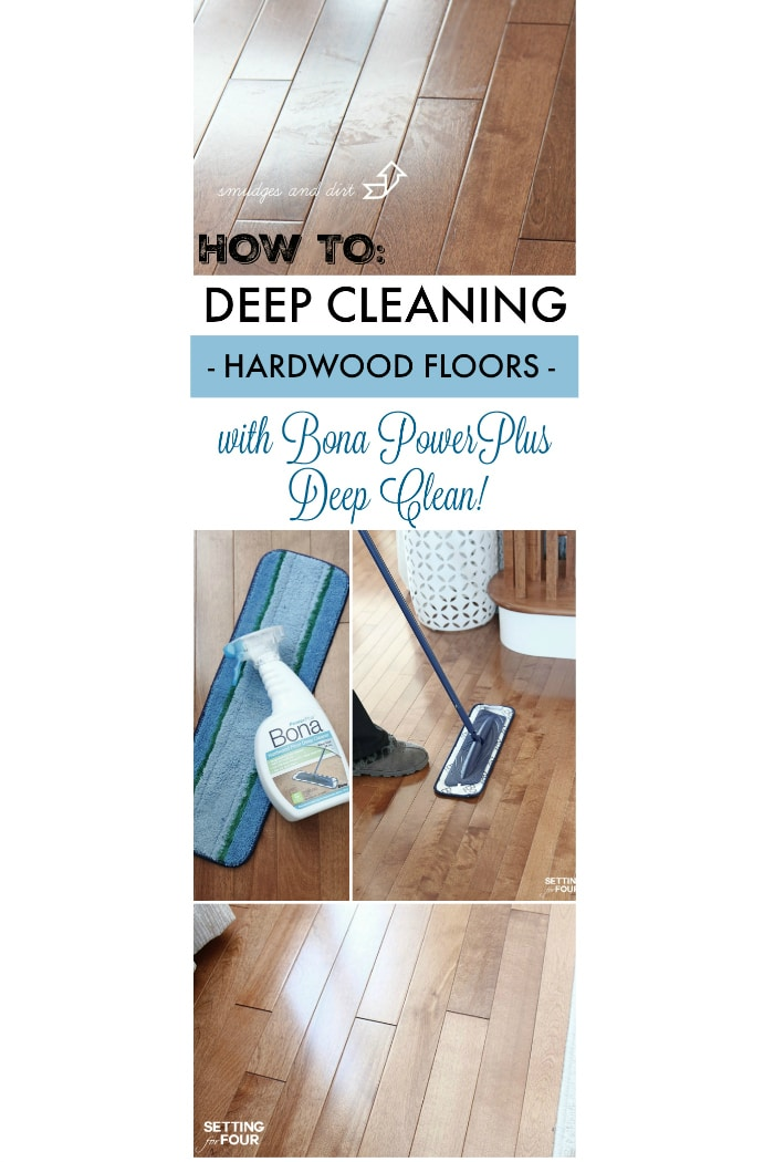 Deep Clean Hardwood Floors the ultimate guide to cleaning hardwood floors Deep Cleaning Your Hardwood Floors Setting For Four