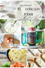 Mothers Day Ideas! 6 DIY Gifts & Recipes