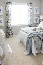 Guest Room Refresh With Birch Lane