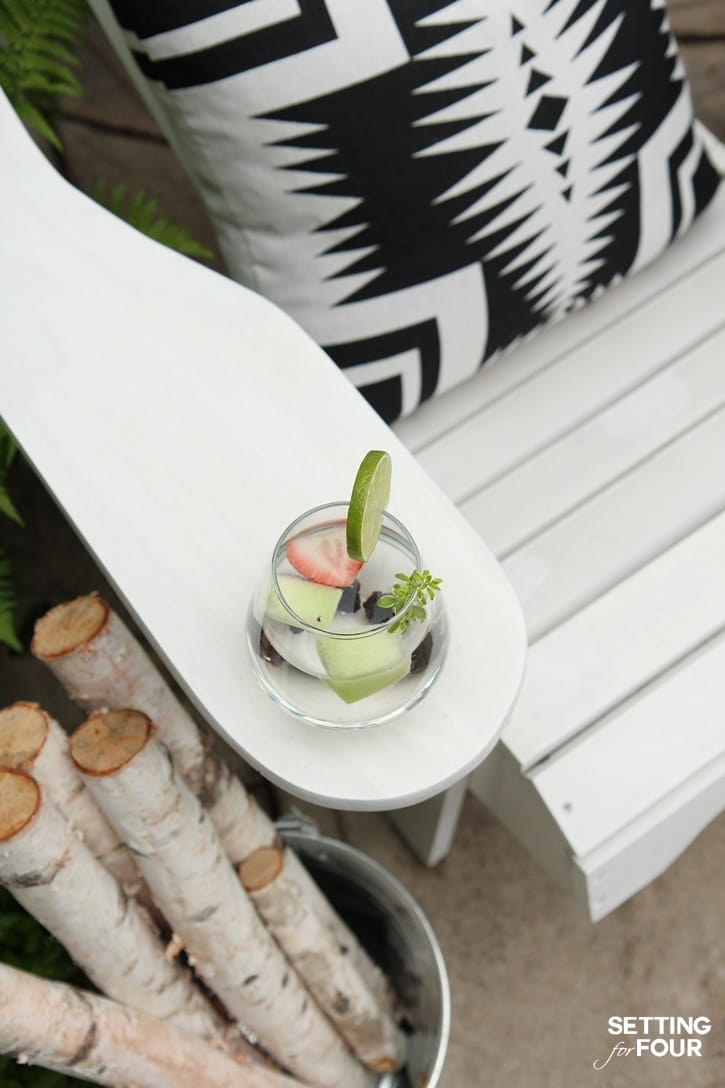 Easy Summer Entertaining Ideas.