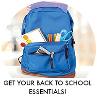 Get all of the kids back to school essentials!