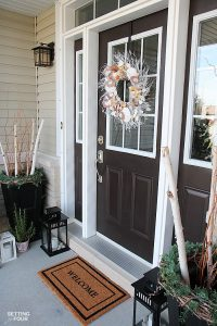 10 Front Porch Decor Ideas To Add Beauty To Your Home