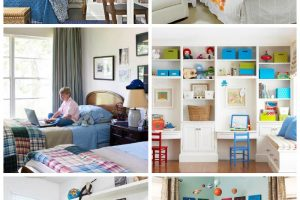 5 Decor Tips to Decorate Kids Bedrooms that they will grow into and love!