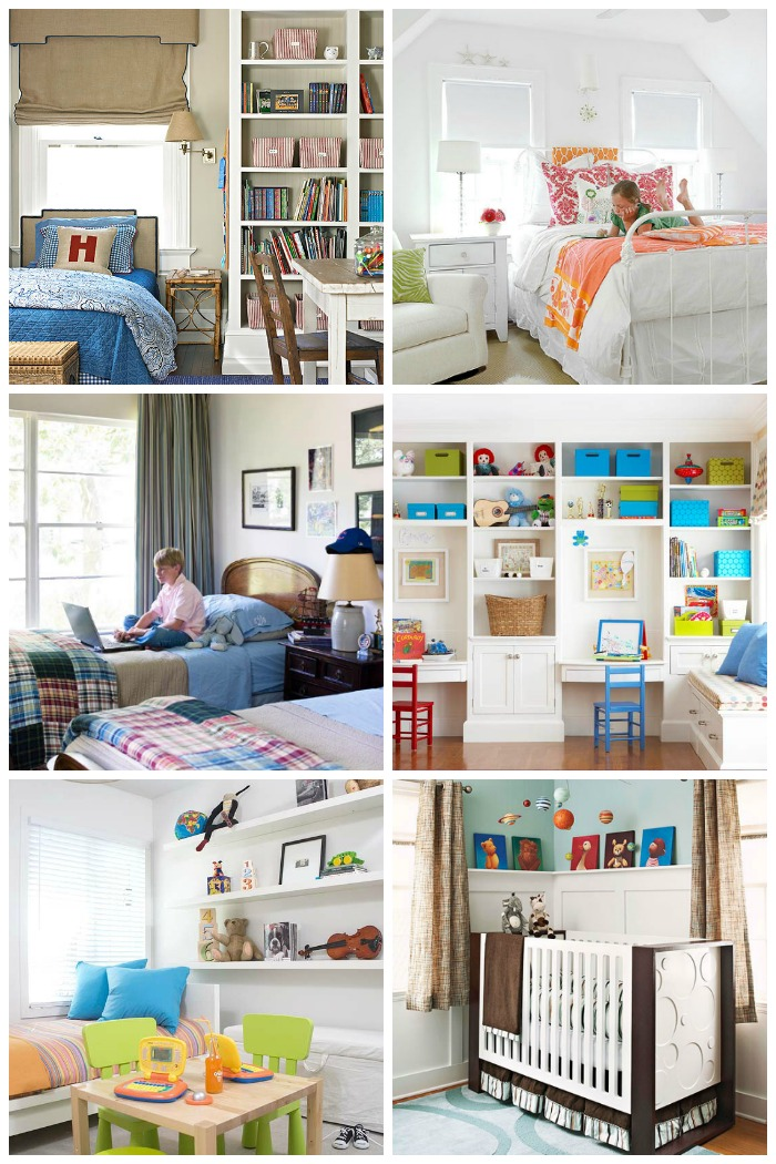 5 Decor Tips For Creating A Timeless Kids Bedroom