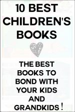 10 + Best Kids Books For Bonding And Learning
