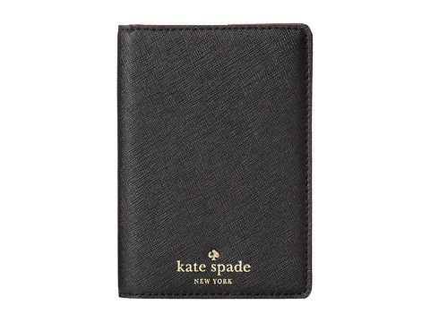 Passport holder - Everyone that travels needs one to keep their passport safe and secure. Plus they are a great place to store airplane tickets and other travel itinerary information.