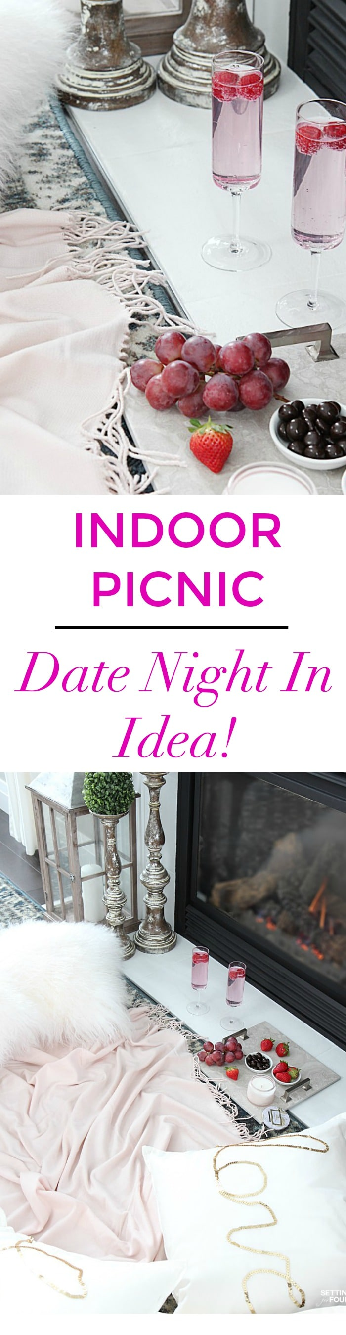 indoor date ideas