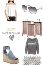 My FAVORITE THINGS: Don't miss this inspirational home decorations and fashion FAVORITE THINGS BOUTIQUE!