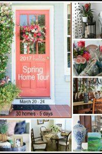 Spring Home Tours