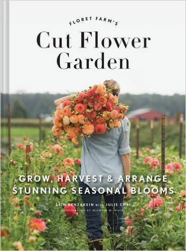 Learn how to grow your own cut flower garden! Make your own beautiful flower arrangements at home all summer long. Fresh floral bouquets are an inexpensive way to decorate!