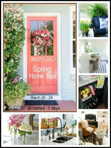 12 Gorgeous Spring Home Tours – Day 4 and 5