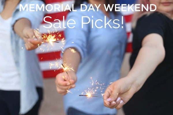 See the Memorial Day weekend sale picks I'm keeping my eye on! Get amazing deals on fashion, rugs, furniture, wall art and decor! See the holiday deals and steals.