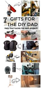 7 Father's Day Gifts for the Fixer Upper DIY Dad