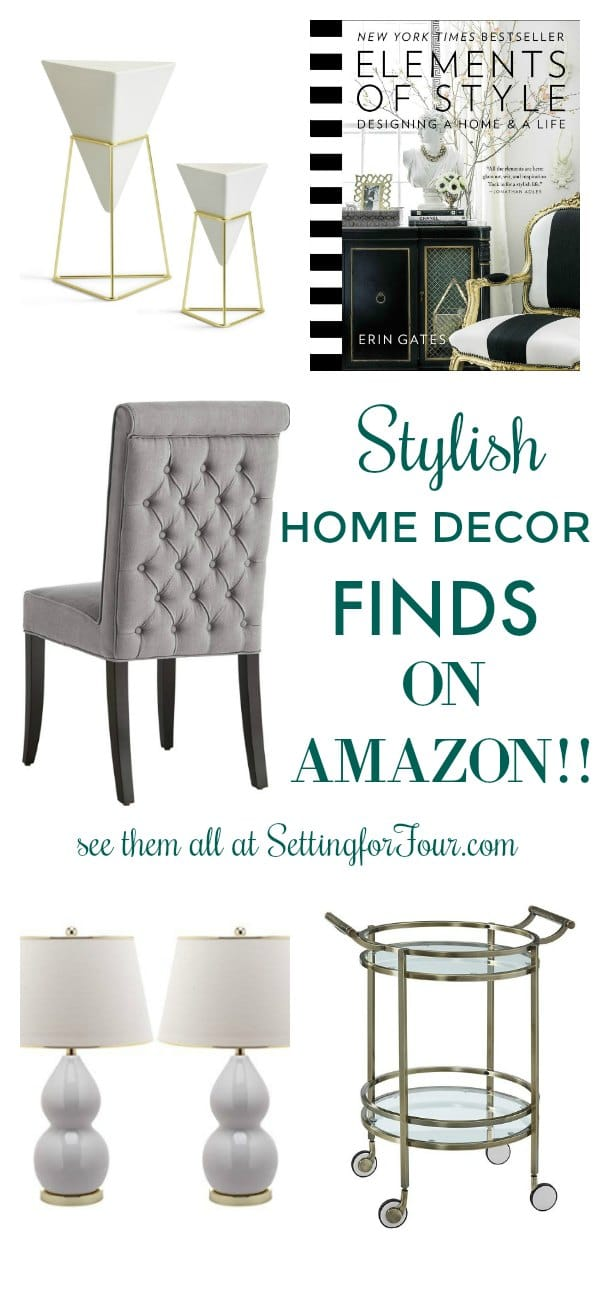 Home decor on amazon you probably didn 39 t know about for Home decorations amazon