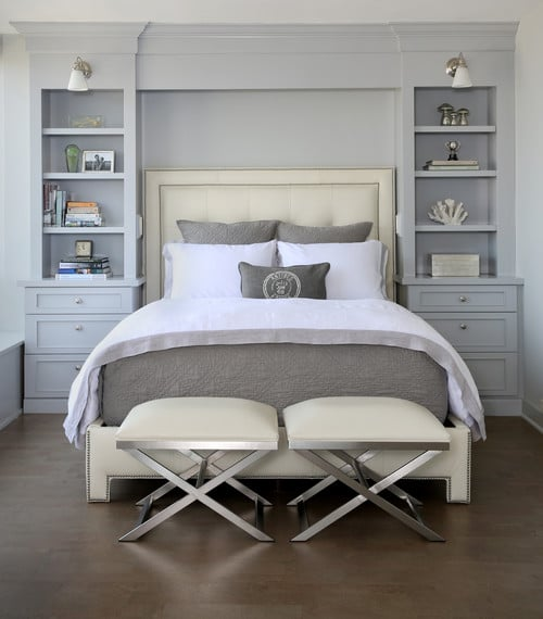 Perfect Bedrooms picture perfect bedrooms to give you weekend inspiration - setting
