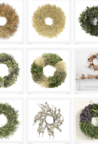 The Best Online Sources For Fall Wreaths