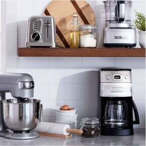 Sale Alert! Target's Biggest Kitchen Appliance Sale Of the Year!