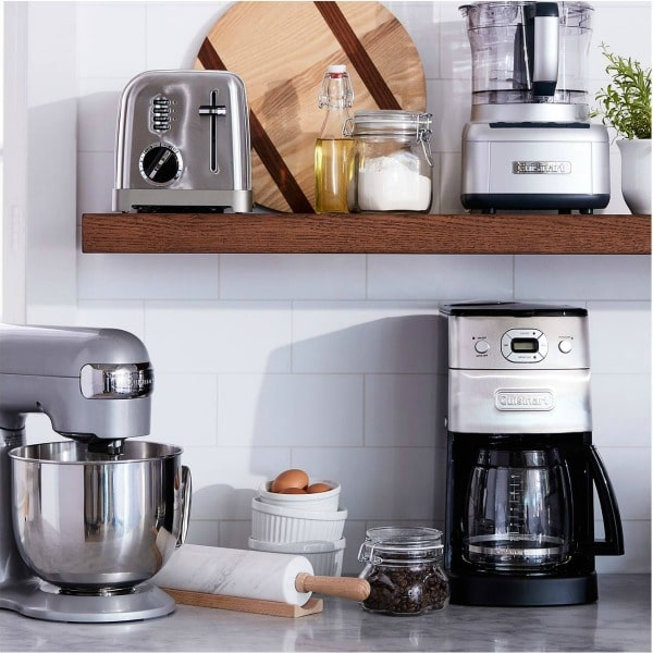 Sale Alert Target S Biggest Kitchen Appliance Sale Of The Year Setting For Four