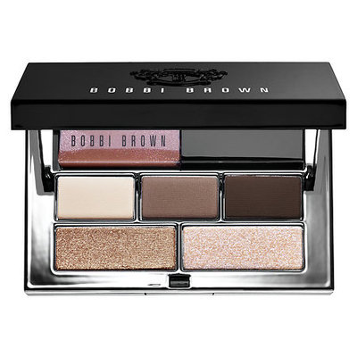Bobbi Brown Bellini Mini Lip Gloss & Eye Palette Compact #makeup #gift #giftidea #beauty