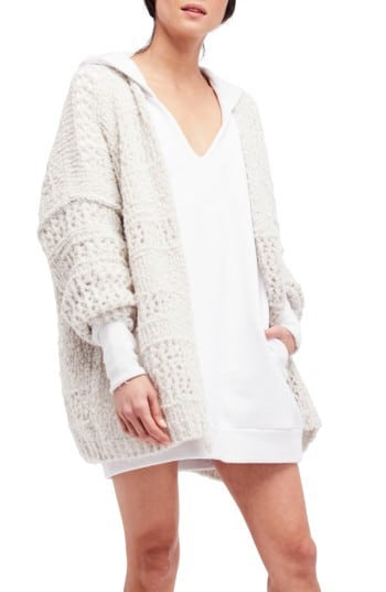 Fashion must have! Cozy Saturday Morning Cardigan.