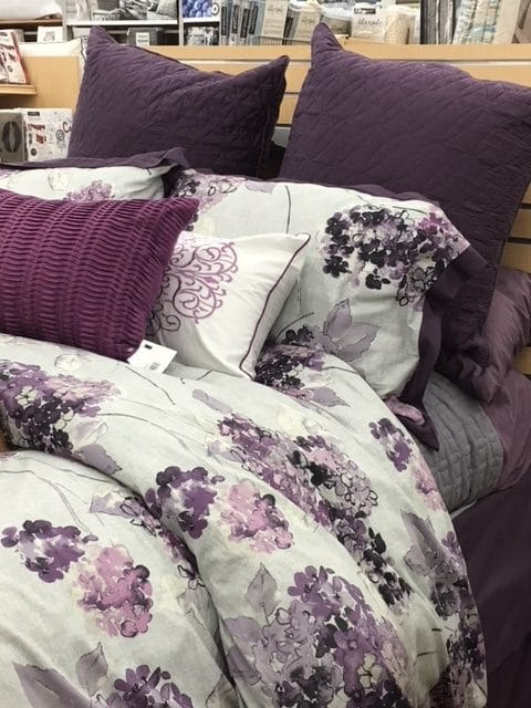 How To Decorate With Pantone Color Of The Year 2018 Ultra Violet: See all of the gorgeous ways you can update your home for 2018 with this latest color trend. Learn how add instant style to your spaces and rock this new color trend with stunning room ideas, paint colors, decor accents and more!