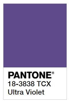 How To Decorate With Pantone Color Of The Year Ultra Violet: See all of the gorgeous ways you can update your home for 2018 with this latest color trend. Learn how add instant style to your spaces and rock this new color trend with stunning room ideas, paint colors, decor accents and more!
